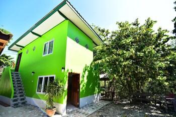 My Tamarind House