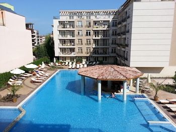 Menada Dawn Park Apartments