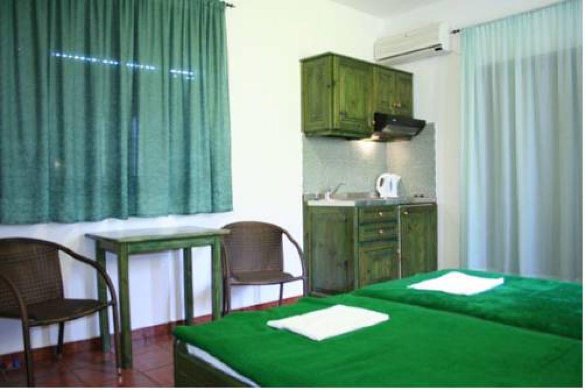 Kastro Apartments