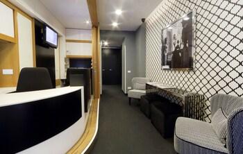 The Telegraph Suites
