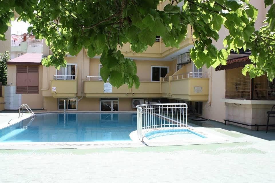 Hotel Marsyas