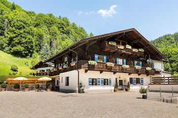 Pension Gasthof Etzerschlössl