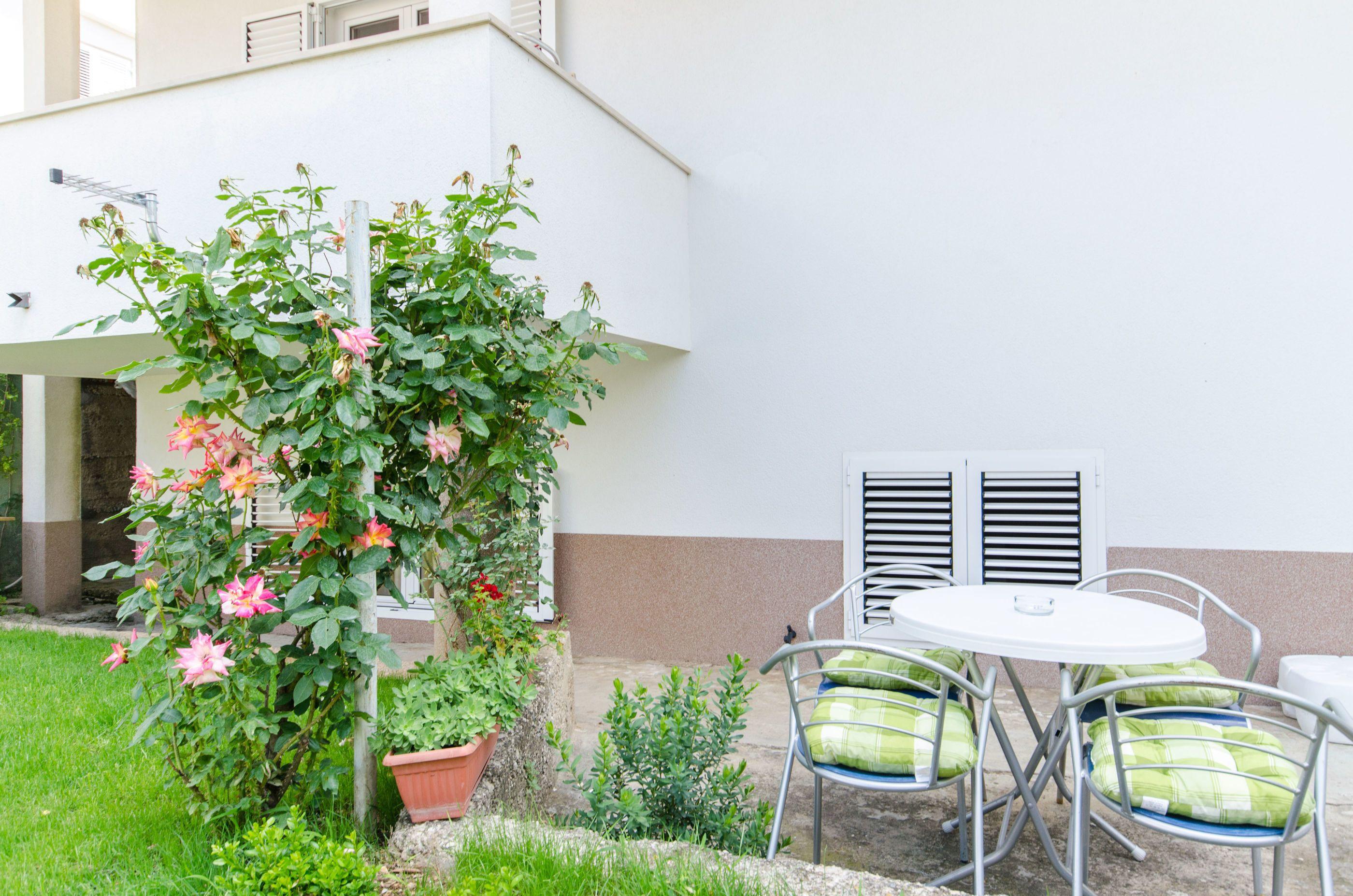 Apartments Mateo