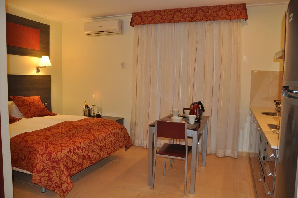 Casablanca Suites - Adults Only