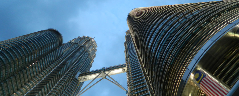 Circuit Kuala Lumpur, Phuket & Bangkok - octombrie 2020