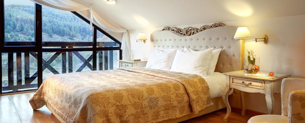 Premier Luxury Mountain Resort