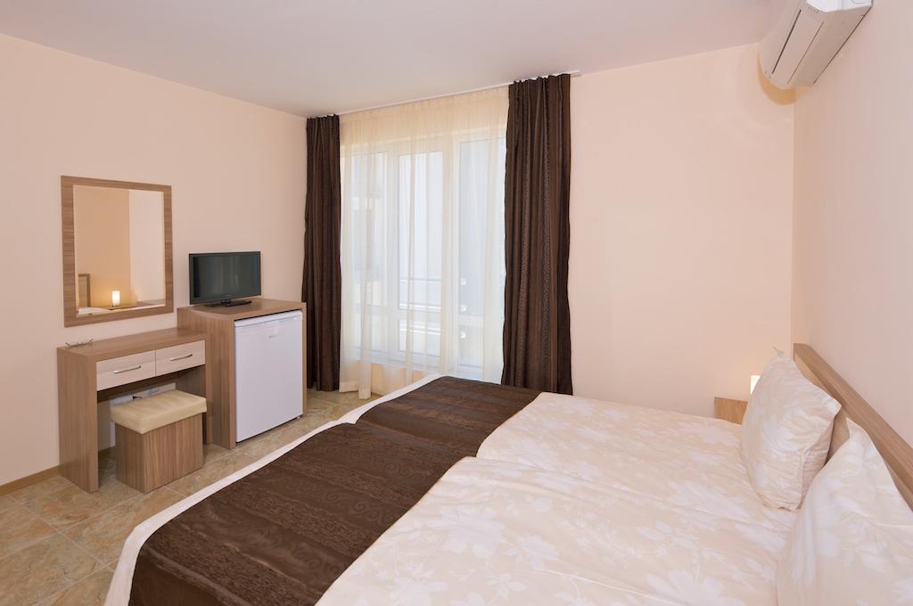 Topalovi Guest House - Cherno more (Nessebar) Not defined