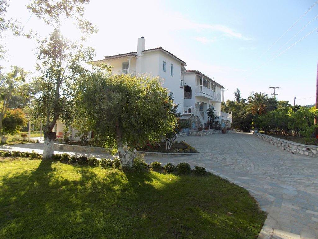 Villa Dell Angelo