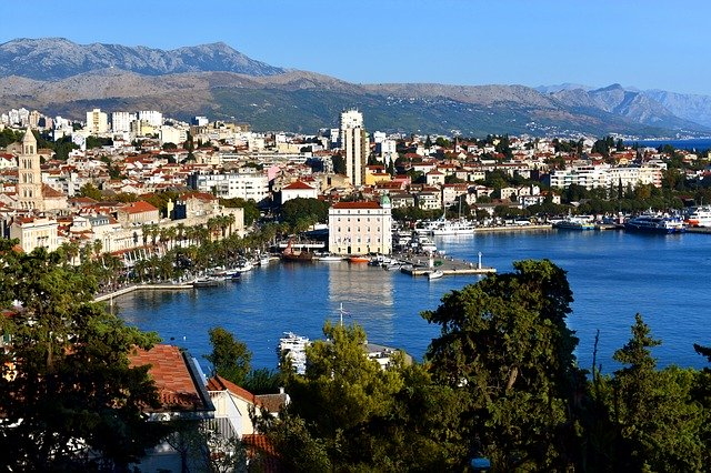 SERBIA -CROATIA si SLOVENIA 8 zile