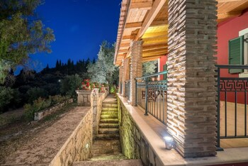 Villa Aelia