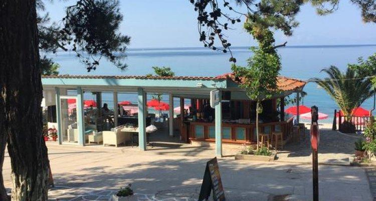 Pefkari Beach Studio Albatross