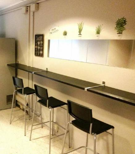 Arc House Barcelona - Youth Hostel