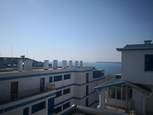 Blue Bay Palace Apart Complex