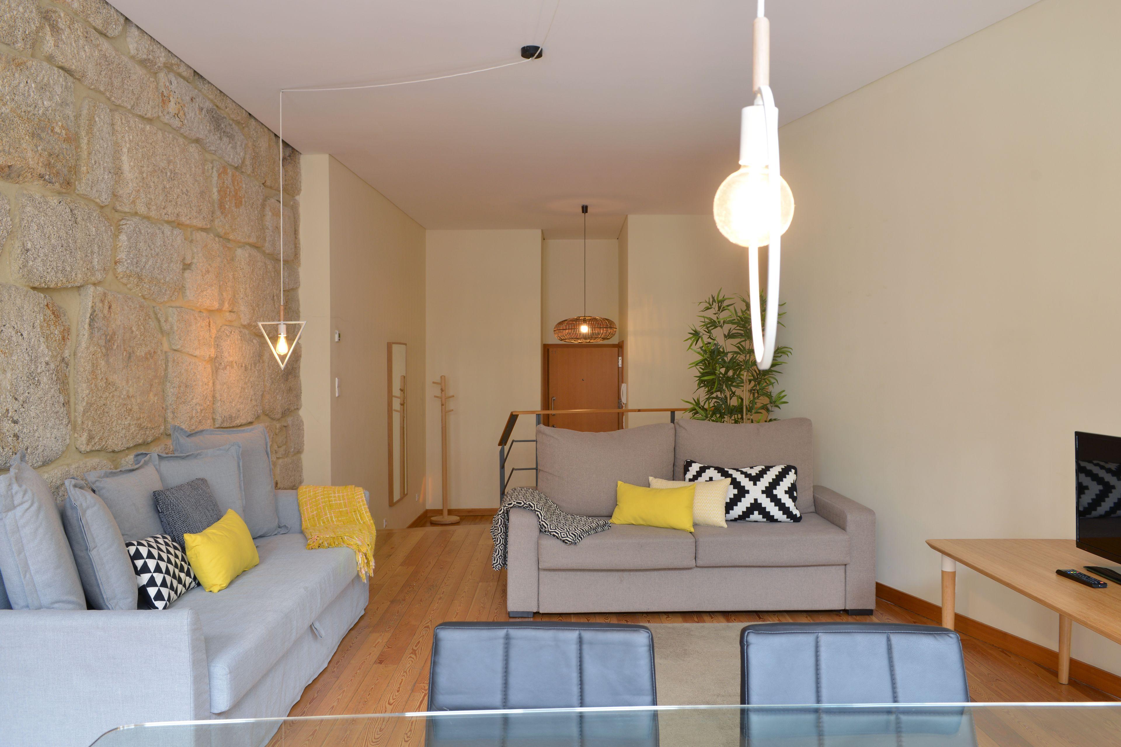 Spot Apartments Sao Bento