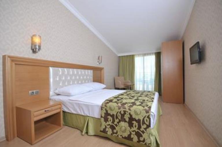PASA BEY HOTEL