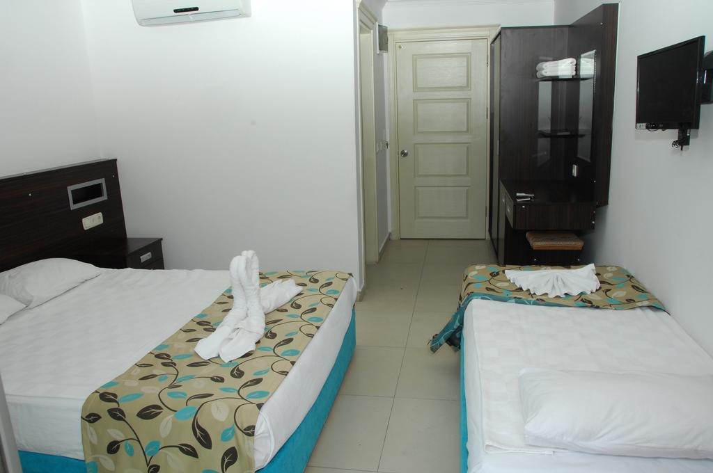 ORIENT APART HOTEL