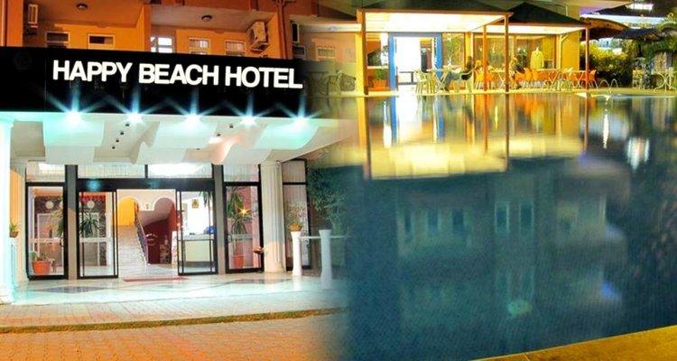 Hotel Drop
