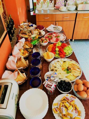 Guest House La Casa
