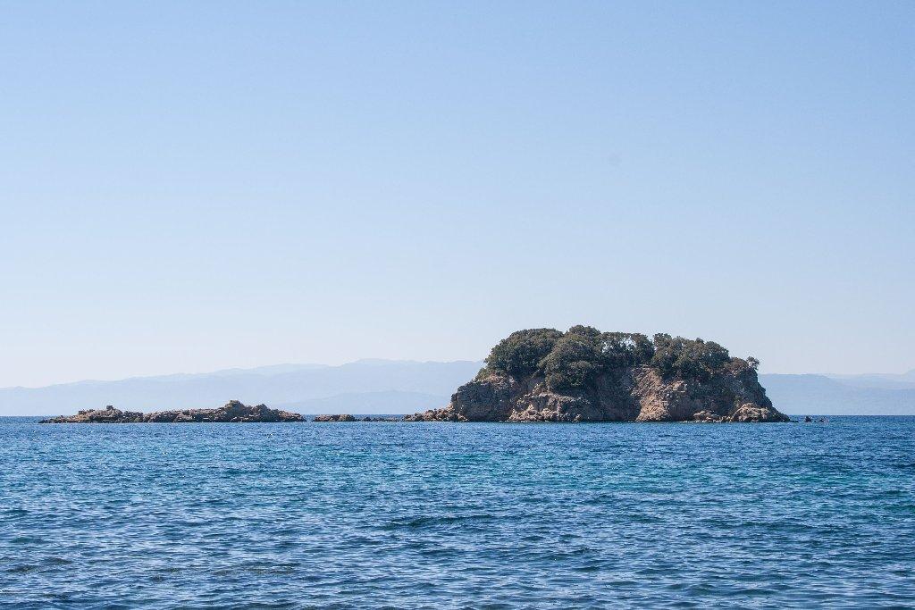 Zaharo - Troulos