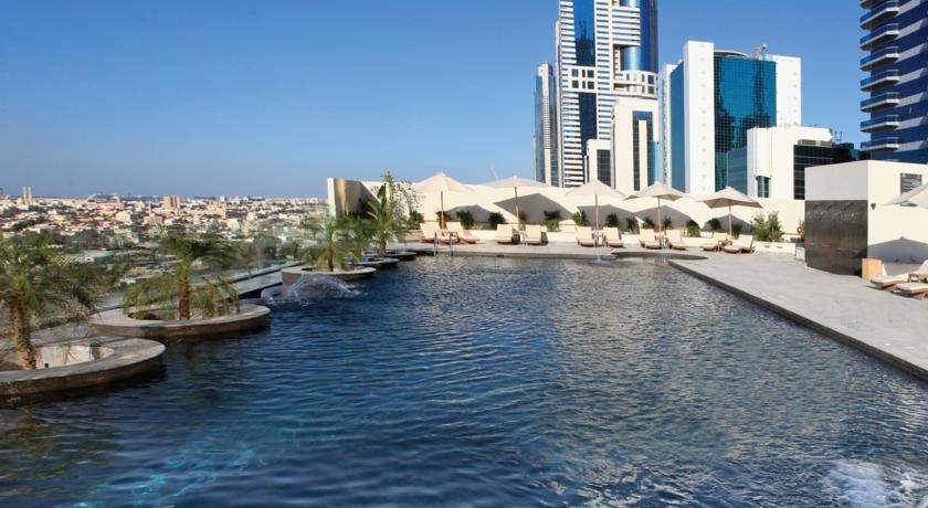 Millennium Plaza Barsha Heights
