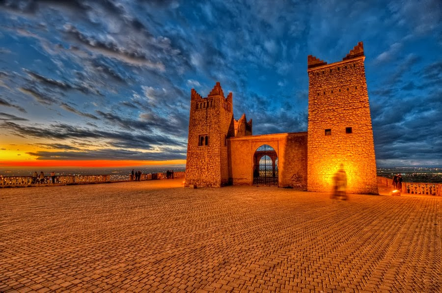 Circuit Maroc - Orasele Imperiale si Costa del Sol