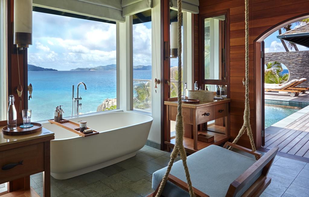 Six Senses Zil Pasyon Resort