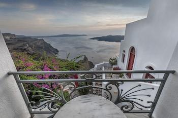 Aigialos Luxury Traditional Settlement