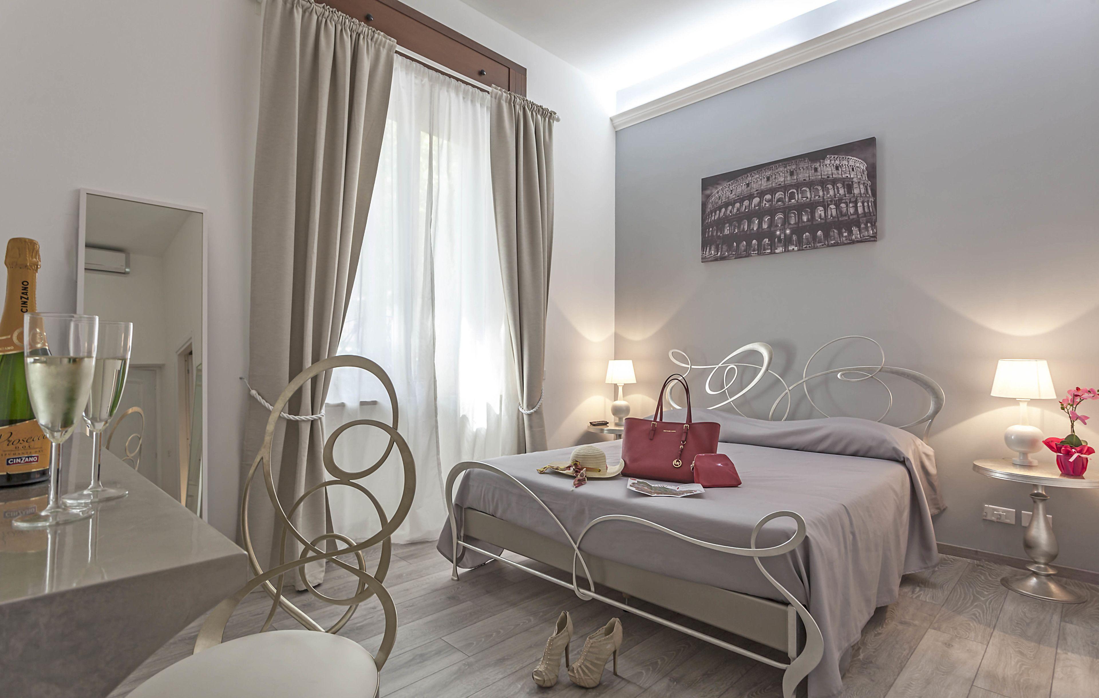 Rome Eco Suites