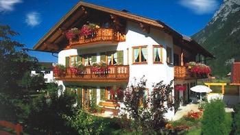 Haus Brunnsteinblick