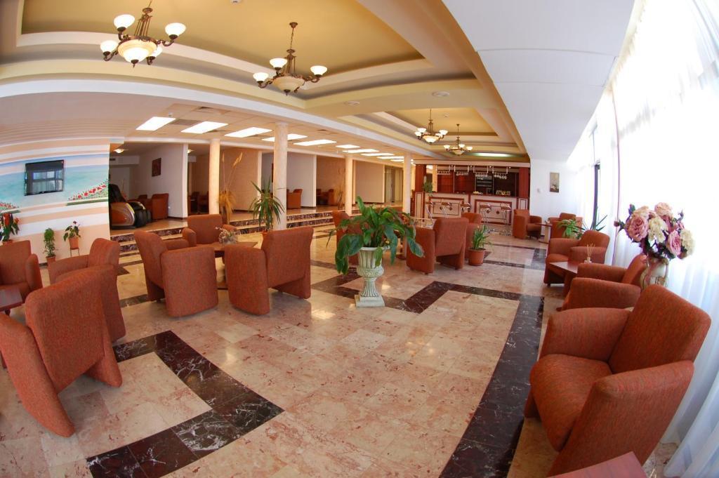 Hotel Cleopatra - Statiunea Saturn