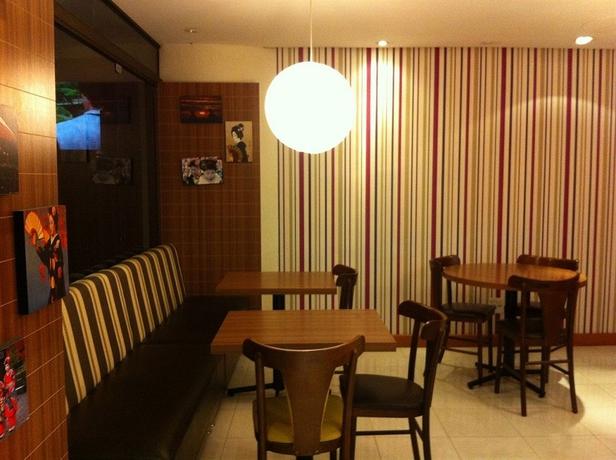 Master Premium Grande Hotel
