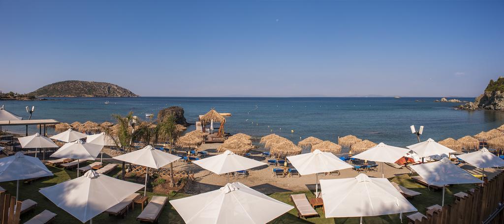 HOTEL EDEN BEACH