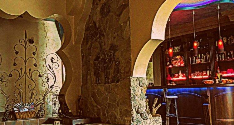 Magnolia Garden Hotel
