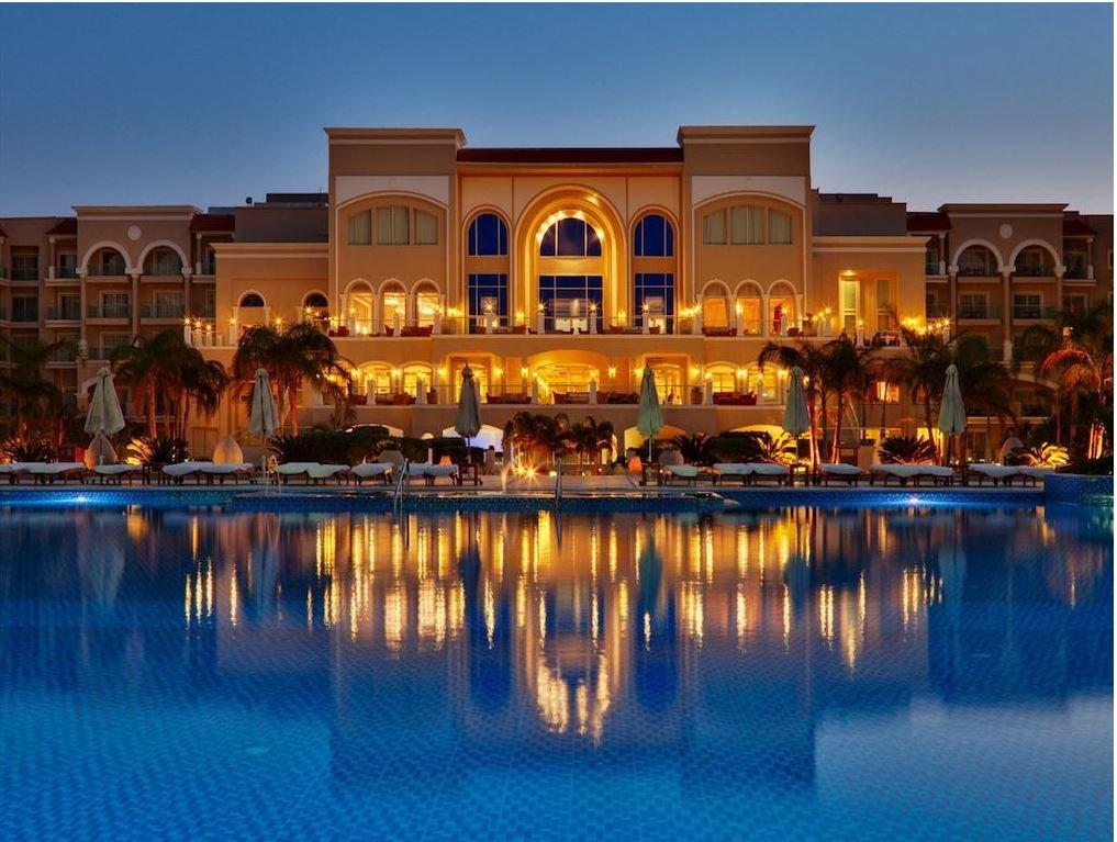 Premier Le Reve Hotel and Spa Resort