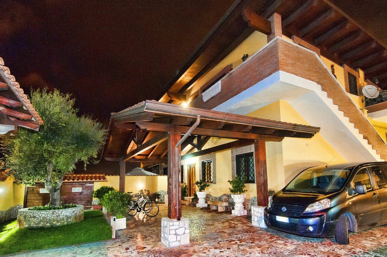 Enea House