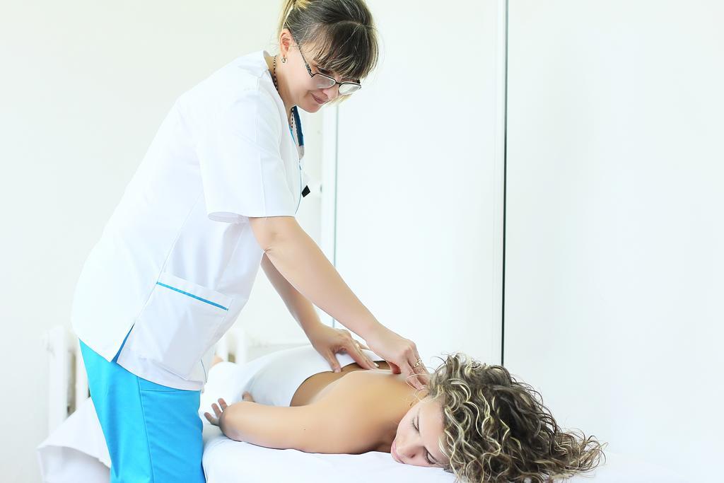 Hotel Poienita - Oferta Sejur Standard - Tratament
