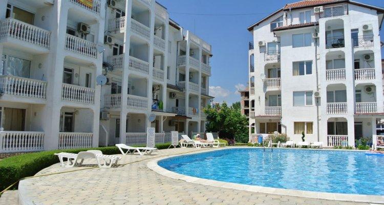 Tara Bravo 5 Apartments