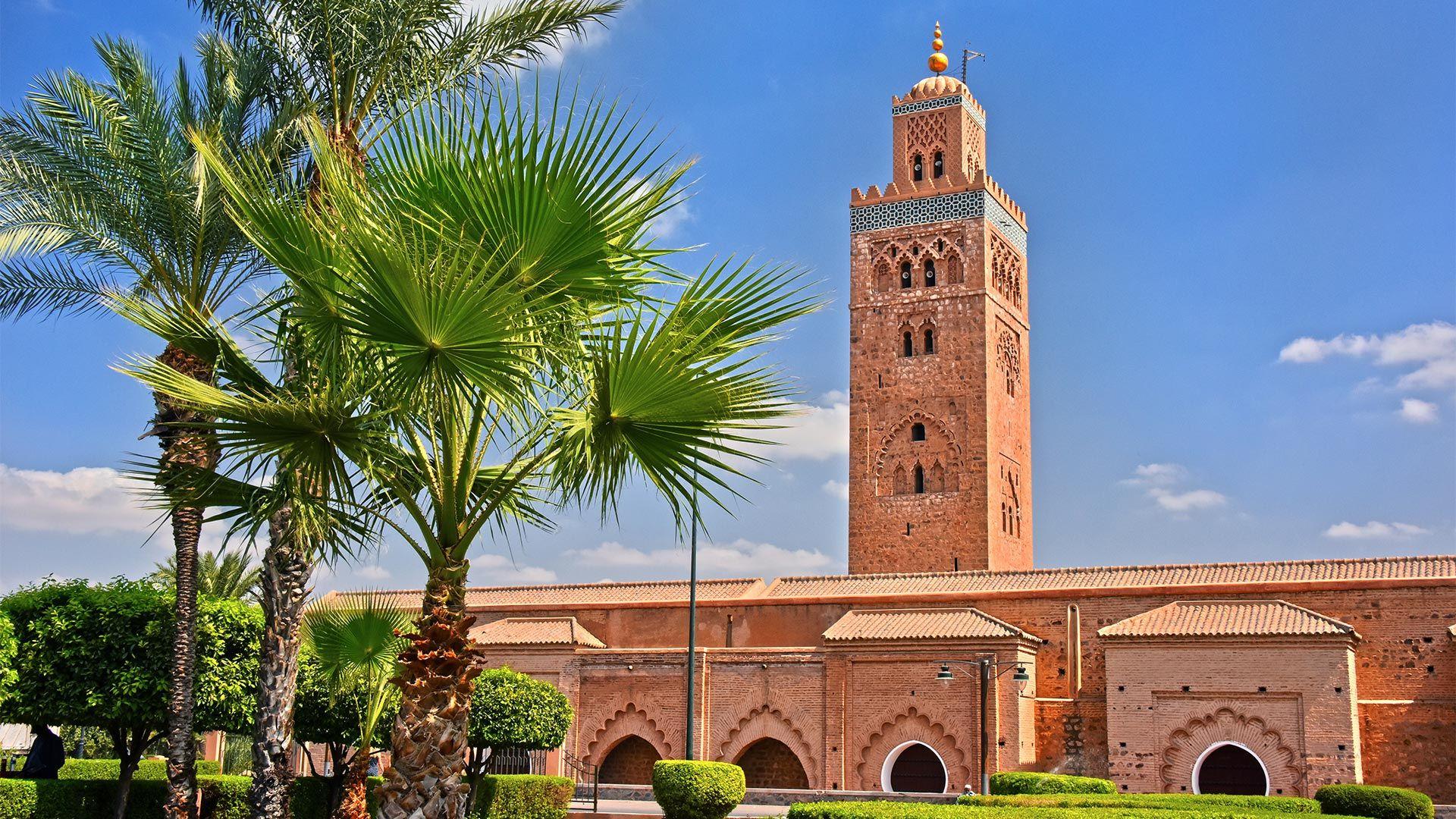 Share a trip - Charter Maroc, 8 zile - martie 2022