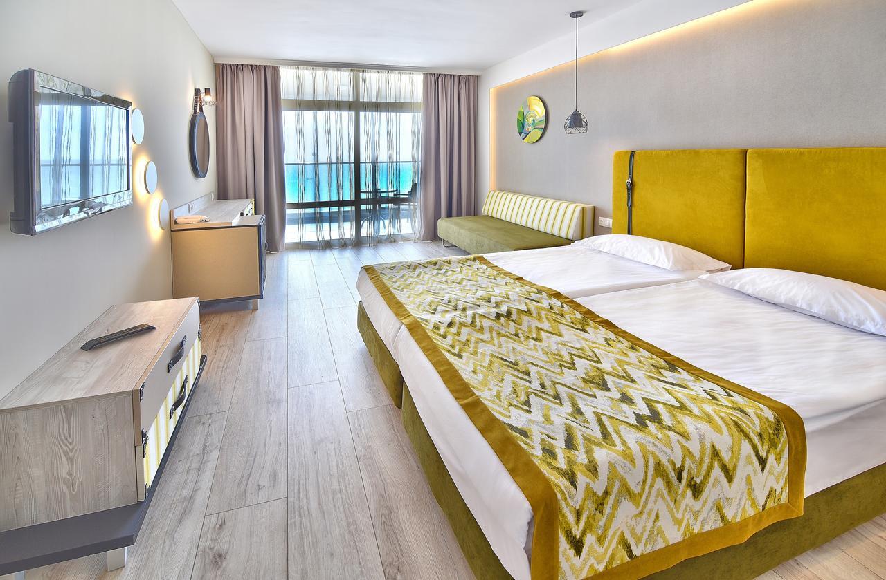 ENCANTO BEACH GRIFID HOTEL