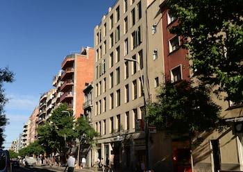 Residence Pierre & Vacances Barcelona Sants