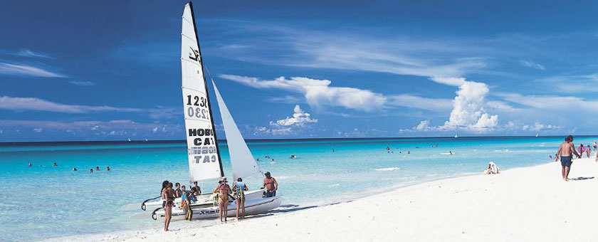 Sejur Havana & plaja Cayo Santa Maria - noiembrie 2020