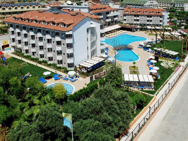 MONACHUS HOTEL