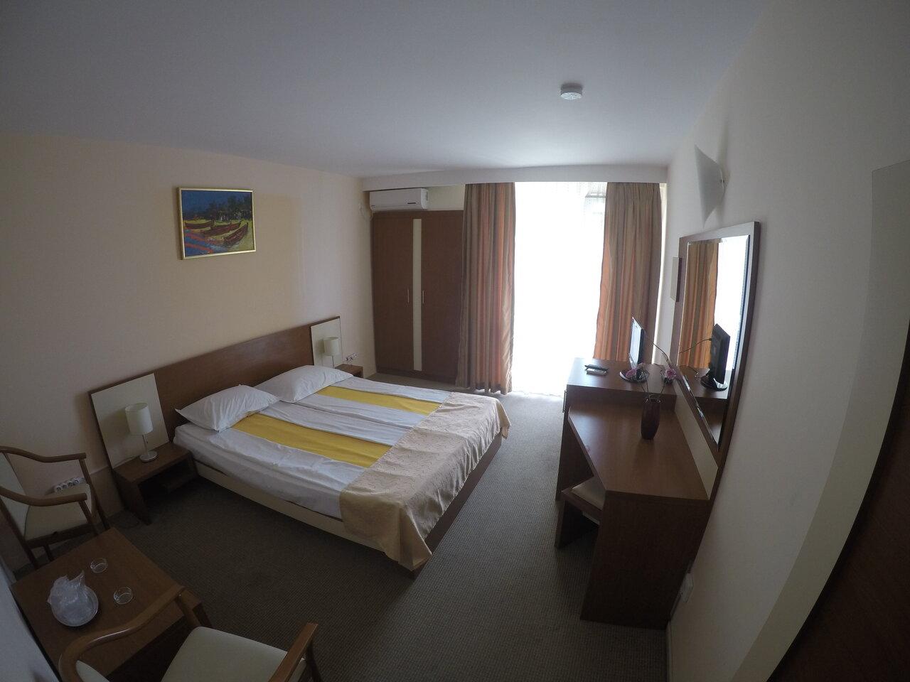 Hotel Metropol - Oferta Standard