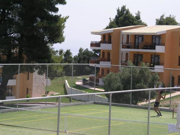 Alia Palace
