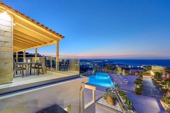 Keramos Villa And Apartments