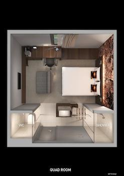 Luma Concept Hammersmith
