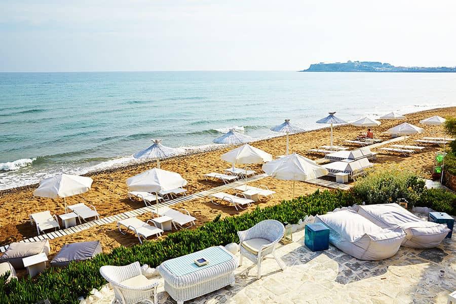 PETRADI BEACH*