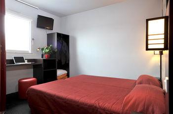 Brit Hotel St-Quentin/Nord