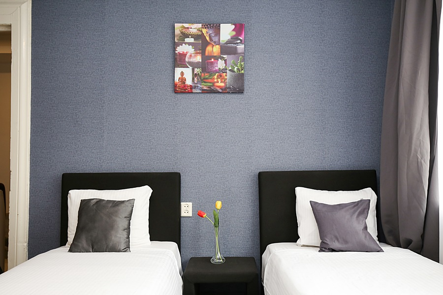 Hotel Flipper Amsterdam