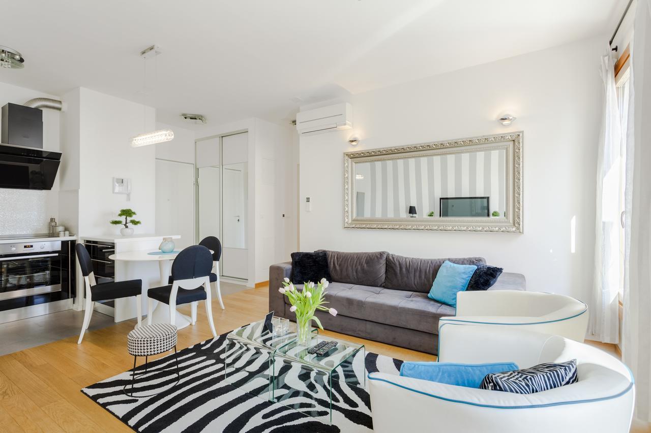 New Luxury Apartment Nives On Seaside